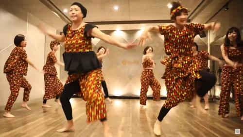 YéréYa Africandance Company
